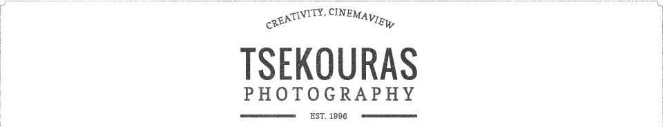 Christos Tsekouras Photography logo